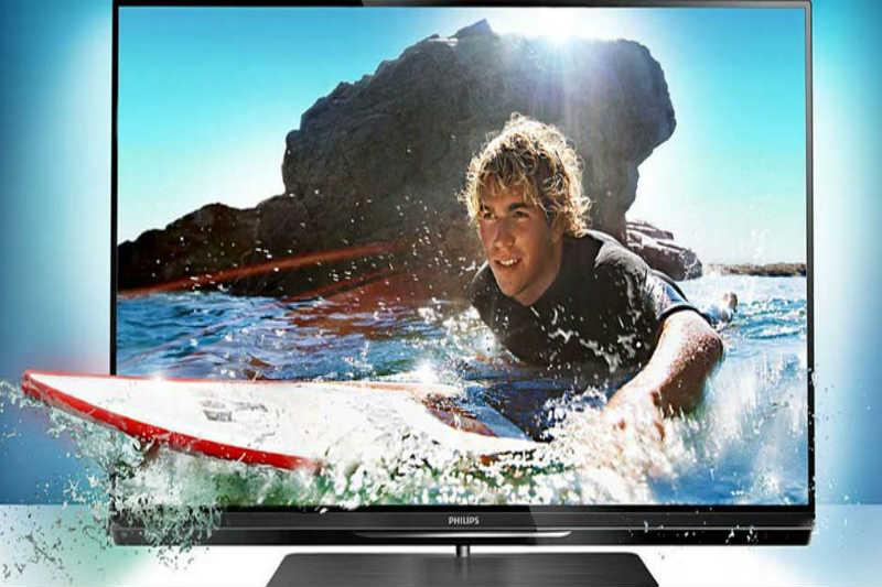 Philips'-Eco-TV