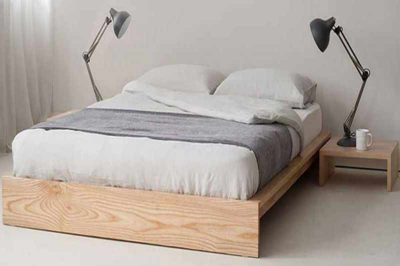 Float-Bed