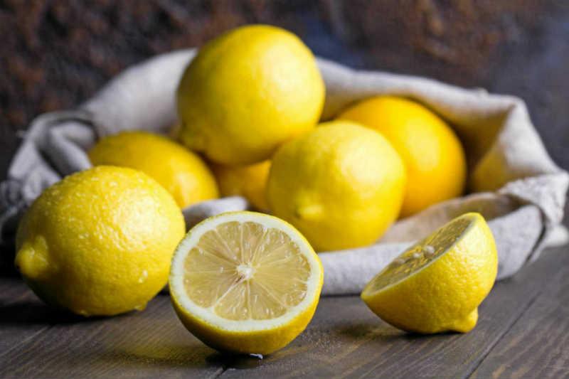 The Lemon Life