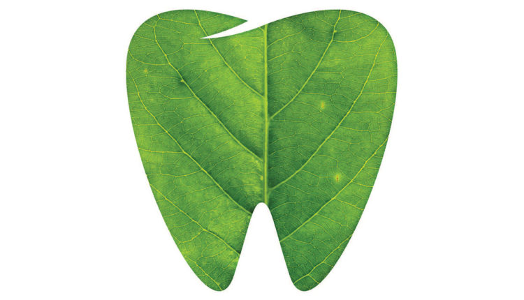 The Four 'R's Of Green and Eco-Friendly Dentistry